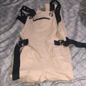 tan fashion nova jumper